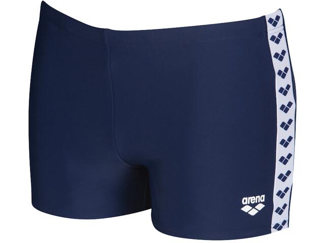arena Team Fit Shorts Hombre, azul